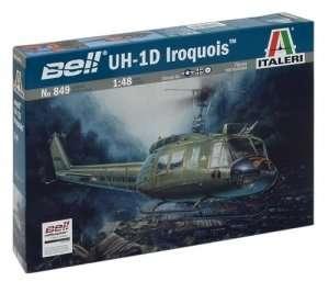 Italeri 849 UH-1D