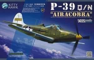 Kitty Hawk KH32013 P-39Q/N Airacobra