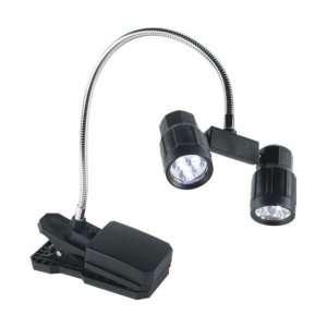Lampa przegubowa LED duo