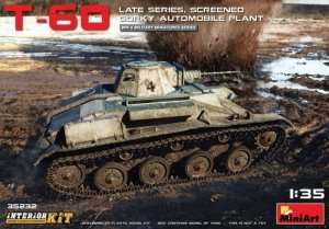 MiniArt 35232 T-60 Late Series