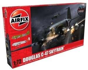 Model Airfix 08014 Douglas Dakota C-47 A/D Skytrain