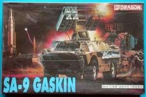 Model Dragon 3515 SA-9 Gaskin Strzała 1