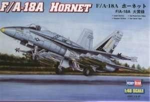 Model F/A 18 Hornet Hobby Boss 80320
