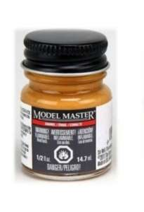 Model Master 2177 Light Rust - farba emalia