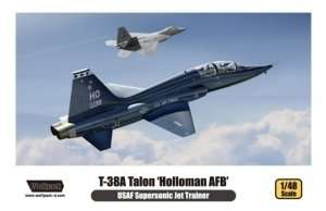 Model T-38A Talon Holloman AFB Wolfpack WP10004