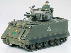 Model Tamiya 35107 M113A1 Fire Suport Vehicle