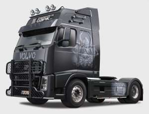 Model Volvo FH16 XXL Viking Italeri 3931