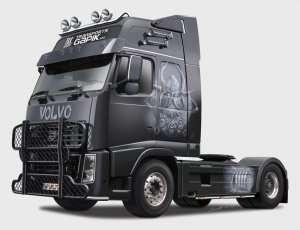 Model Volvo FH16 XXL Viking Italeri 3931