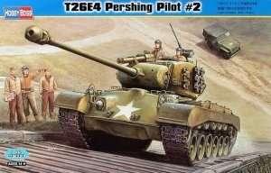 Model ciężkiego czołgu T26E4 Pershing Hobby Boss 82427