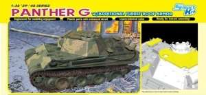 Model czołgu Panther G - Dragon 6897