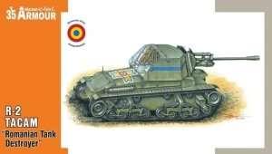 Niszczyciel czołgów R-2 TACAM - Special Armour SA35003