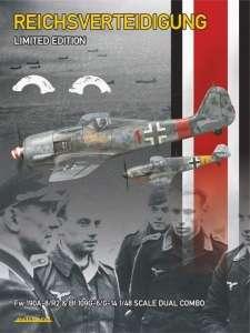 Reichsverteidigung Eduard 11119 - edycja limitowana