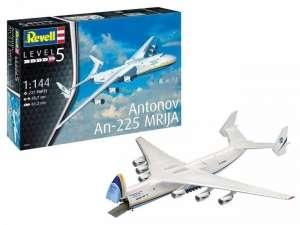 Revell 04958 Samolot Antonov An-225 Mrija