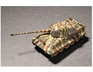 Sd.Kfz.182 King Tiger Trumpeter 07202