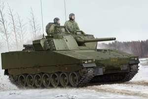 Szewdzki wóz wsparcia piechoty CV90-30 MK I Hobby Boss 83822
