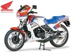 Tamiya 14023 Motocykl Honda MVX250F skala 1-12