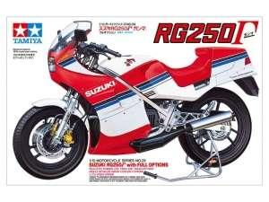 Tamiya 14029 Motocykl Suzuki RG250 w skali 1-12