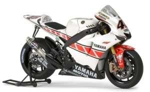 Tamiya 14115 Yamaha YZR-M1 50th Anniversary Valencia edition No.46