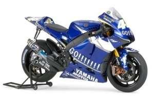 Tamiya 14116 Yamaha YZR-M1 05 No.46/No.5