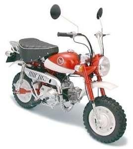 Tamiya 16030 Honda Monkey 2000 Anniversary