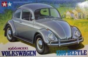 Tamiya 24136 Volkswagen 1300 Beetle 1966