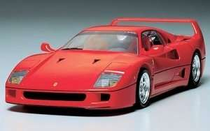 Tamiya 24295 Ferrari F40