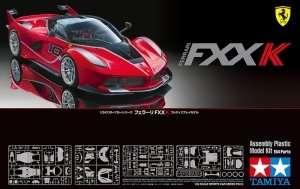 Tamiya 24343 Ferrari FXX K