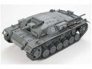 Tamiya 32507 Sturmgeschutz III Ausf.B