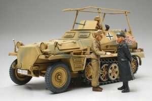 Tamiya 32550 German Sd.Kfz.250/3 Greif