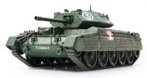 Tamiya 32555 Crusader Mk.III British Cruiser Tank Mk.VI