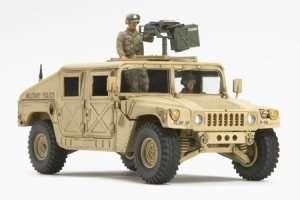 Tamiya 32567 U.S. Modern 4x4 Utility Vehicle w/Grenade Launcher