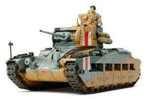Tamiya 32572 Matilda Mk.III/IV British Infantry Tank Mk.IIA