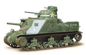 Tamiya 35039 M3 Lee Mk.I U.S. Medium Tank