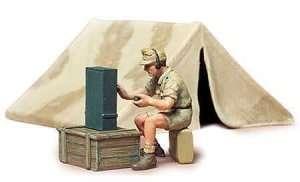 Tamiya 35074 Tent set