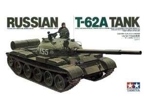 Tamiya 35108 Russian tank T-62A