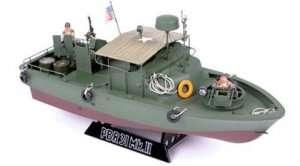 Tamiya 35150 U.S Navy PBR 31 Mk.II Pibber