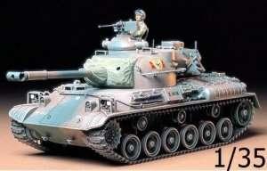 Tamiya 35163 JGSDF Type 61 Tank