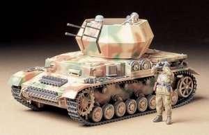 Tamiya 35233 German Flakpanzer IV Wirbelwind