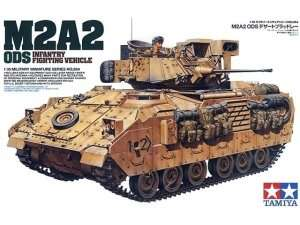 Tamiya 35264 M2A2 ODS Infantry Fighting Vehicle