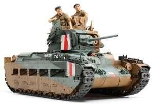 Tamiya 35300 Matilda Mk.III/IV British Infantry Tank Mk.II A*
