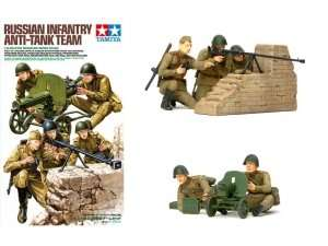 Tamiya 35306 Russian Infantry Anti-Tank Team