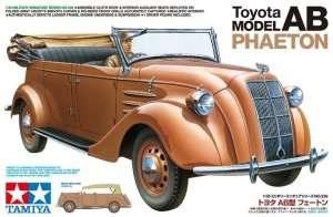 Tamiya 35338 Toyota AB Phaeton