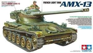 Tamiya 35349 French Tank AMX-13