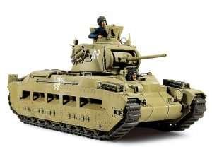 Tamiya 35355 Matilda Mk.III / IV Red Army