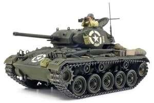 Tamiya 37020 Czołg M24 Chaffee w skali 1-35