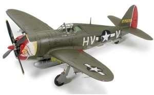 Tamiya 60769 Republic P-47D Thunderbolt Razorback