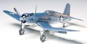 Tamiya 61046 Chance Vought F4U-1/2 Bird Cage Corsair