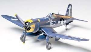 Tamiya 61061 Vought F4U-1D Corsair