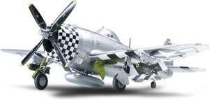 Tamiya 61090 Republic P-47D Thunderbolt Bubbletop