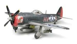 Tamiya 61096 Republic P-47M Thunderbolt